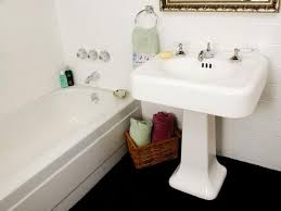 ci miracle method bathroom sink after h