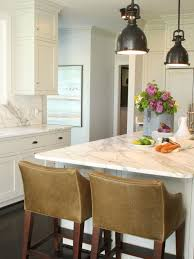 Marble Kitchen Island Table Round Kitchen Islands Pictures Ideas Tips From Hgtv Hgtv