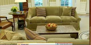 oval office coffee table. today oval office coffee table