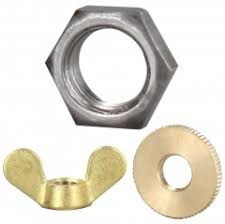 lamp parts lighting parts chandelier parts grand brass lamp nuts lamp nuts wire nuts threaded washers