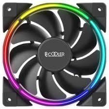 Корпусные <b>вентиляторы</b> – <b>PCCOOLER</b>