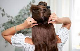 do clip in hair extensions damage your