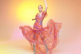 Katherine Mcnamara for StyleCaster ...