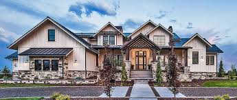 mountain house plans. Plain Plans Mountain Craftsman Home Plan With 2 Upstairs Bedrooms For House Plans S