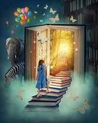 La magia de leer, cómo y para qué transmitirla a nuestros hijos | UNO  Internacional
