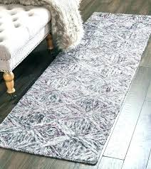 purple grey rug and area rugs hand woven wool charcoal for