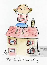 House Sitting House Sitting Cartoons And Comics Funny Pictures From Cartoonstock