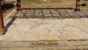 Patio Best Outdoor Patio Stones Withagstone Stone Ideas Impressive
