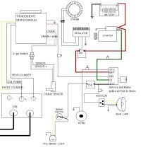 63 pan wiring schematic harley davidson forums wiring design com dyna s single fire ignition wiring diagram at Dyna S Ignition Wiring Schematic