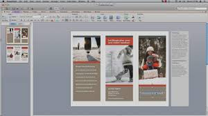 Powerpoint Flyer Template Gallery Of Flyer Template Microsoft Word Brochure YouTube Flyer 14