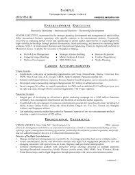 Resume Resume Template In Word