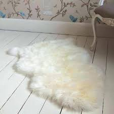 ikea white fur rug faux sheepskin rugs
