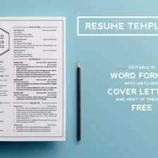 Eye Catching Resume Templates Microsoft Word Eye Catching Resume Templates Microsoft Word Free Free