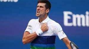 US Open tennis 2021: Novak Djokovic ...