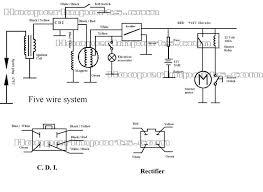 tbolt usa tech database tbolt usa, llc Tao Tao 110Cc ATV Wiring Diagram lifan 5 wire lighting diagram