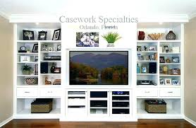 built in bookshelves shelves built in walls modern bookcases unusual outstanding given for custom built in