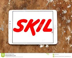 Chervon Power Tools Skil Power Tools Company Logo Editorial Photo Image Of