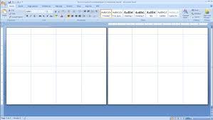 blank brochure templates for microsoft word template blank brochure templates for microsoft word