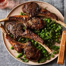Best Pan Fried Lamb Chops Easy Lamb Chop Recipe