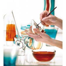 Pebeo Vitrea 160 Color Chart Pebeo Vitrea 160 Glass Paint 45ml Hobby Craft Supplies