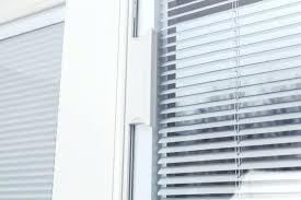 how much does a replacement patio door cost the window seat patio door blinds between the