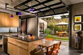 glass garage doors restaurant. Delighful Restaurant Glass Garage Door Backyard With Doors Restaurant