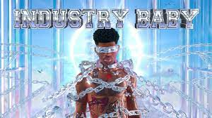 Lil Nas X - INDUSTRY BABY (Official ...