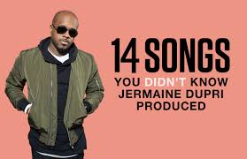 songs you didn t know jermaine dupri produced complex
