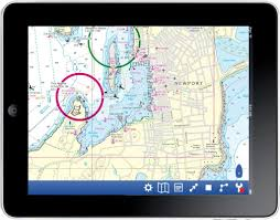 Nv Charts App Nv Charts Releases A New App For Mobile Device Navigation