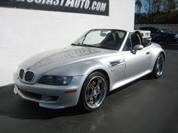 BMW Convertible 2001 bmw m roadster : M Series - Enthusiast Auto Group Performance BMW's For Sale for ...
