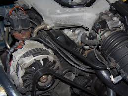 How to change thermostat? - Camaro Zone - Camaro Forums and News