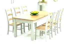 round oak dining table and 6 chairs full size of pine extending table and 6 chairs