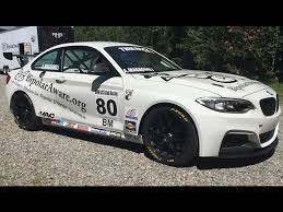 BMW Convertible bmw m235i race car : Rooster Hall Racing (RHR) to Unveil BMW M235i Racing - Pirelli ...