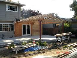 patio cover plans diy patio roof diy plans