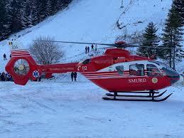 Elicopterele SMURD Vor Interveni și Noaptea, A Anunțat Marcel Vela   Libertatea
