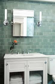 cute fabulous sea glass tile backsplash sea glass tile bathroom mediterranean with bathroom backsplash sea glass