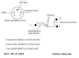 electronic flasher wiring diagram wiring diagram 3 Pole Flasher Wiring 3 pin flasher relay wiring diagram chevy two 3 pin flasher wiring