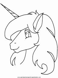 Principesse Da Disegnare Facili Unicorno Da Colorare Az Colorare
