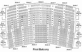 Lyric Opera Seating Chart 18 Interpretive Lyric Opera Seating Chart