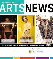 Rob Herschenfeld Design Inc July August 2018 Artsnews By Artswestchester Issuu