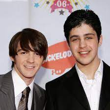 Drake Bell Says His Feud With Josh Peck ...