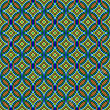 Vintage Wallpaper Patterns Inspiration Colorful Retro Patterns Geometric Design Vintage Wallpaper Seamless