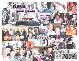 2008 - Dana High School - Dana Indiana | Manualzz