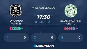 Orlando pirates fcподлинная учетная запись. Orlando Pirates Bloemfontein Celtic Live Score Stream Odds Stats News