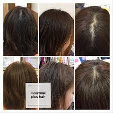 女性の薄毛のお悩みは増毛エクステ専門サロンハートネイルプラスヘアへ