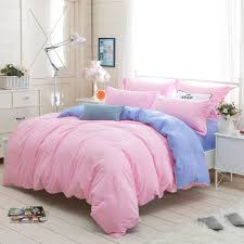 hot 1500 series sheet bedding set solid multiple colors single twin full queen double king bedding set duvet cover uk 2019 from industrial