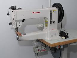 Saddle Sewing Machine For Sale