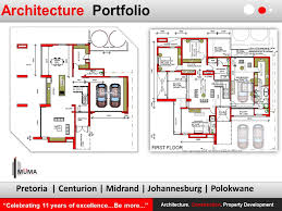 we draw architectural house plans