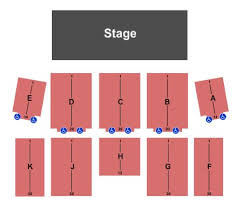 Sherman Theater Summer Stage Seating Chart Mount Airy Casino Sherman Theater Best Slots