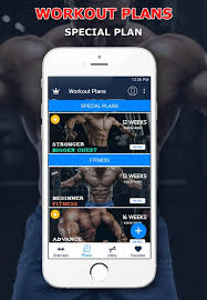 gym workout fitness bodybuilding pro screenshot 6